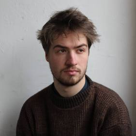 Jonathan van der Horst